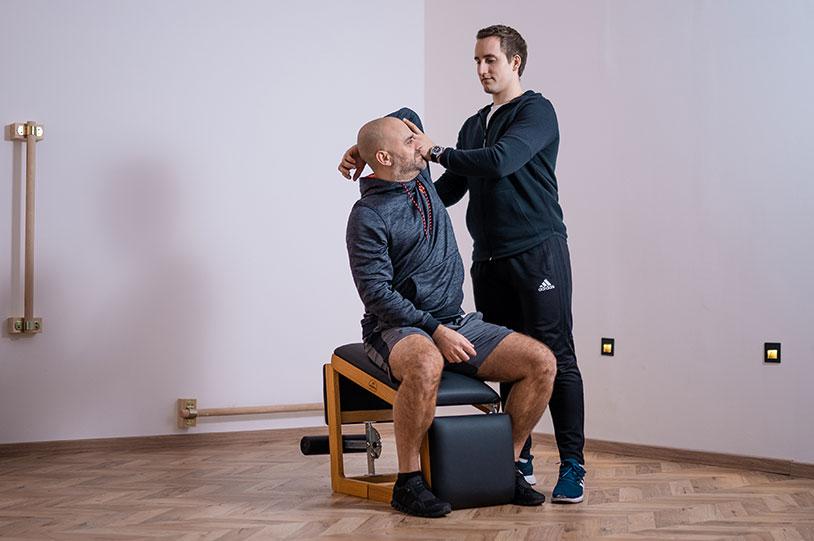 Leistungsfähigkeits-Coaching –Analyse