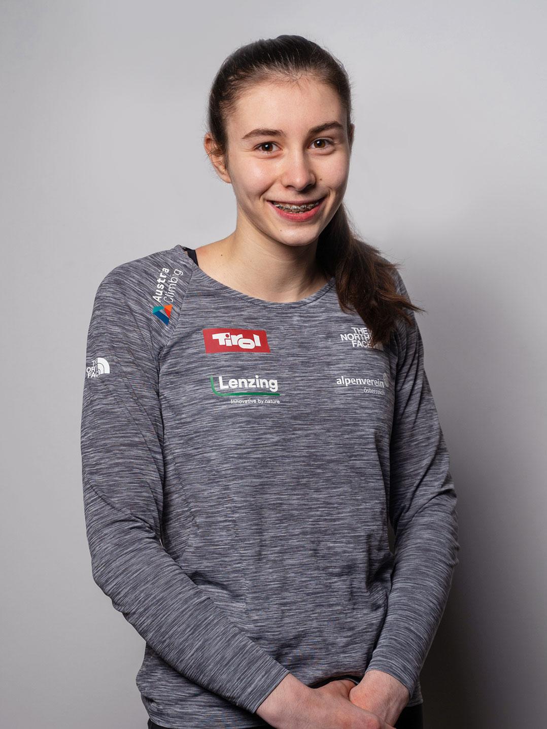 Magdalena Kompein
